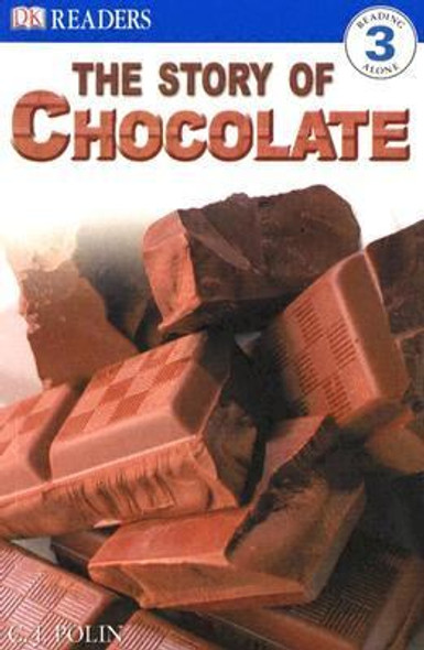 The Story of Chocolate Cover