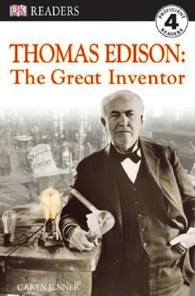 Thomas Edison Cover