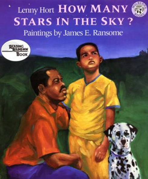 How Many Stars in the Sky? Cover