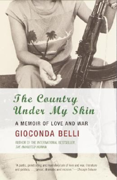 The Country under My Skin: A Memoir of Love and War Cover