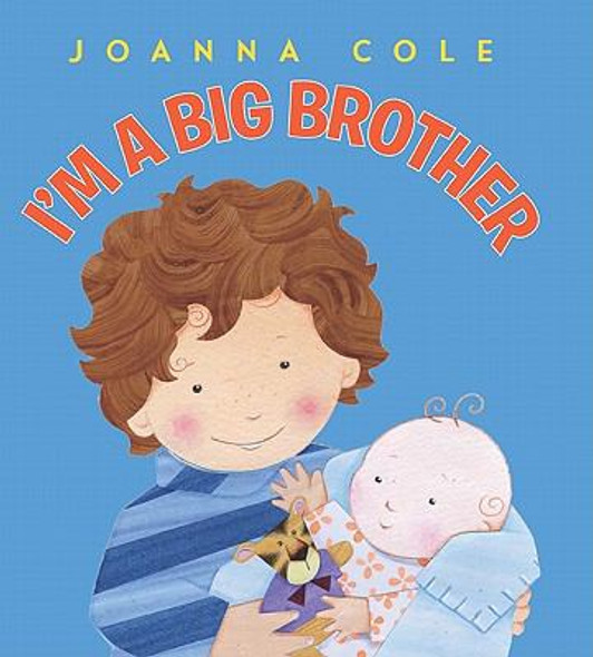 I'm a Big Brother Cover