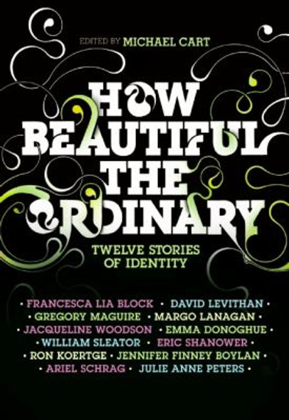 How Beautiful the Ordinary: Twelve Stories of Identity Cover