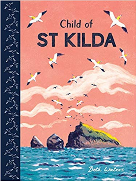Child of St Kilda (Child's Play Library) Cover