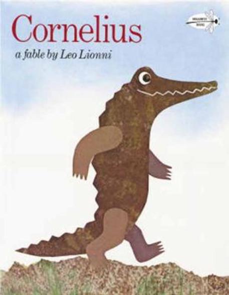 Cornelius: A Fable Cover