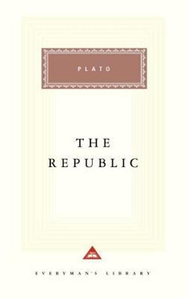 The Republic Cover