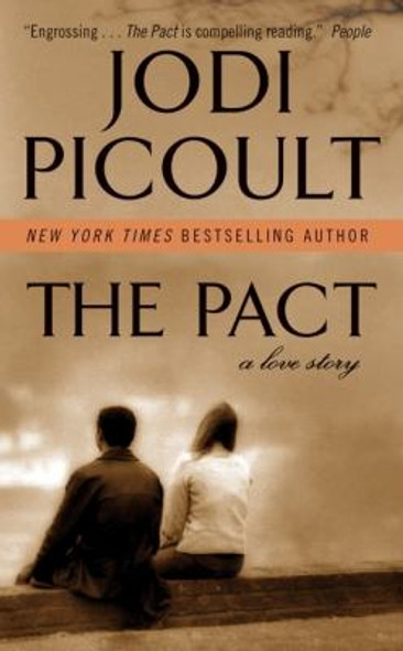 The Pact: A Love Story Cover