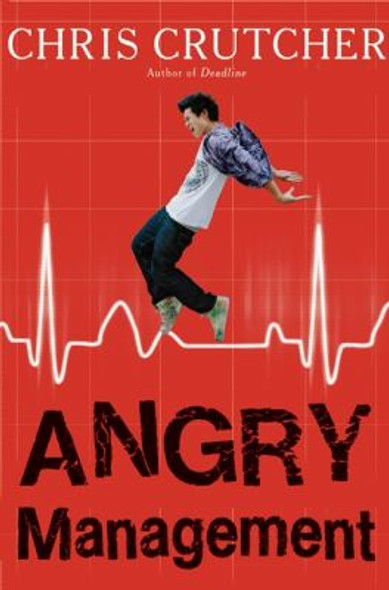 Angry Management Cover