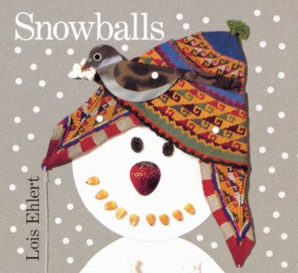 Snowballs Cover