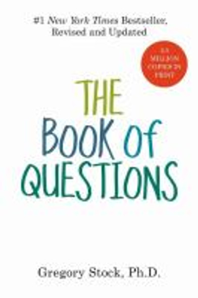 The Book of Questions: Revised and Updated Cover