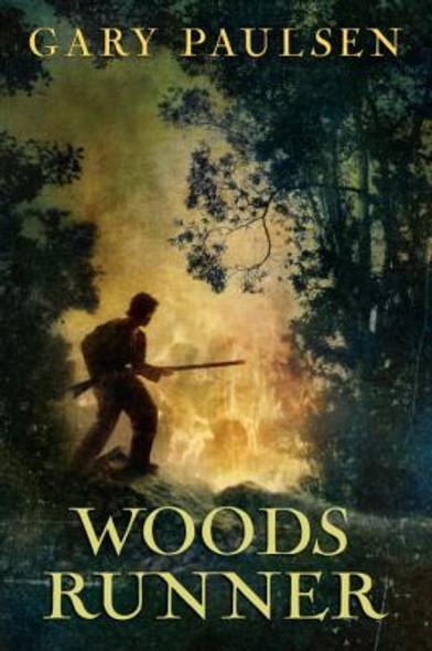 Woods Runner (Turtleback School & Library Binding Edition) Cover