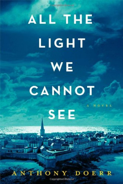 All the Light We Cannot See: A Novel Cover