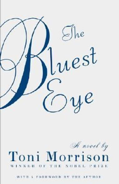 The Bluest Eye (Turtleback School & Library Binding Edition) Cover