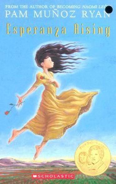 Esperanza Rising (Turtleback School & Library Binding Edition) Cover