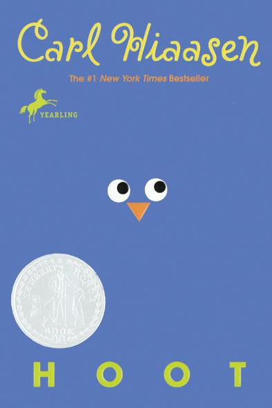 Hoot (Turtleback School & Library Binding Edition) Cover