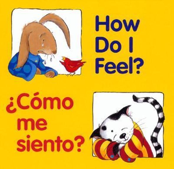 How Do I Feel? (Como me Siento?) Cover