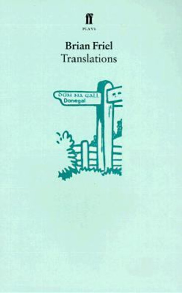 Translations: A Play Cover