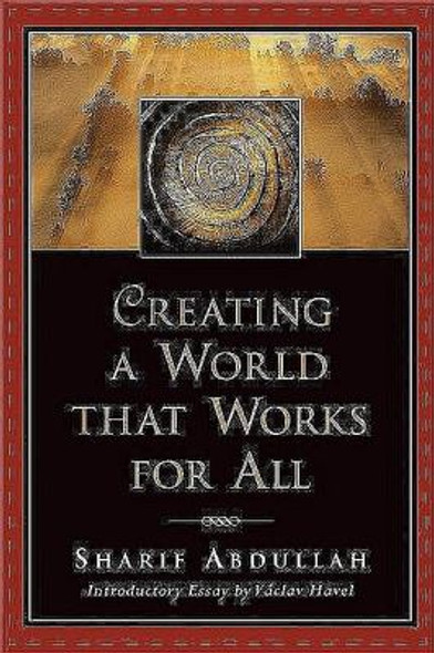 Creating a World That Works for All Cover