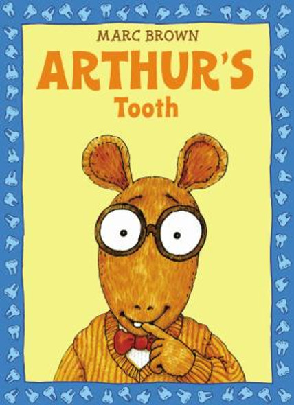 Arthur's Tooth Cover