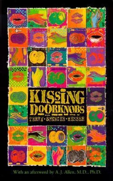 Kissing Doornobs Cover