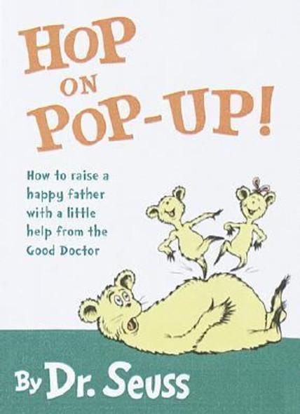 Hop on Pop-Up (Mini Pops) Cover