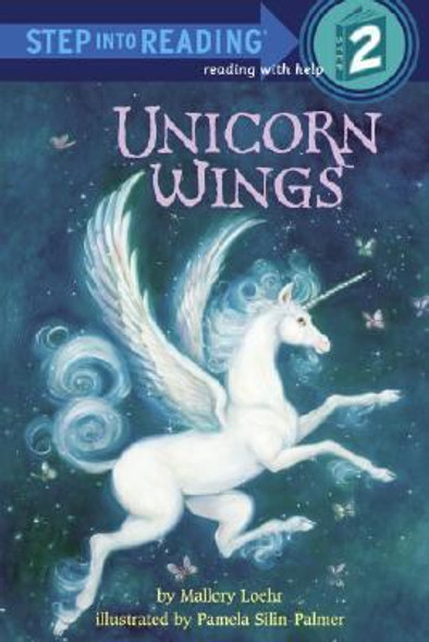 Unicorn Wings Cover