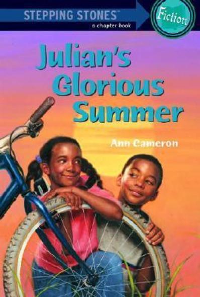 Julian's Glorious Summer Cover
