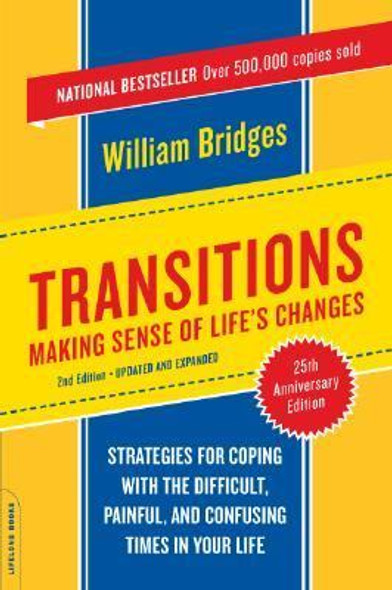 Transitions: Making Sense of Life's Changes Cover