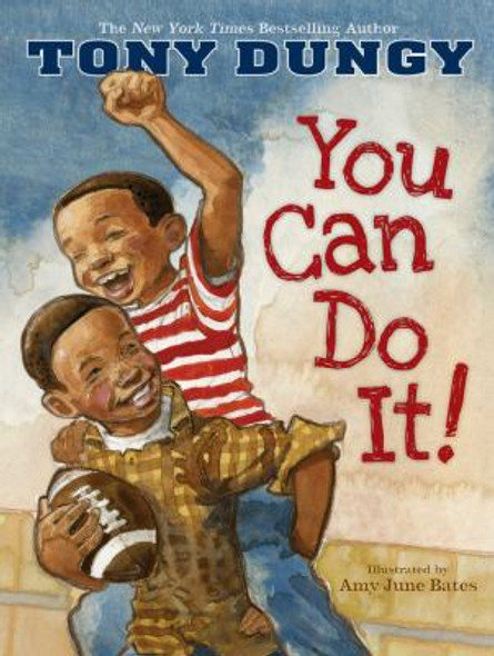 You Can Do It! Cover