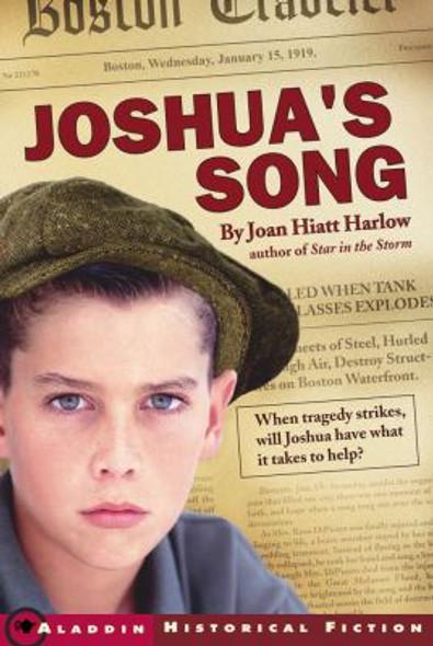 Joshua's Song Cover
