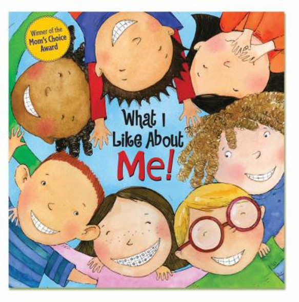 What I Like about Me! Cover