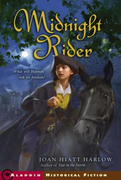 Midnight Rider Cover