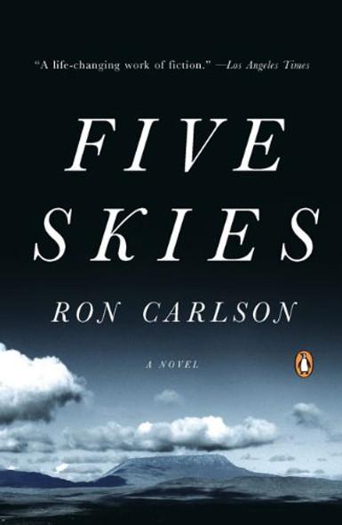 Five Skies Cover