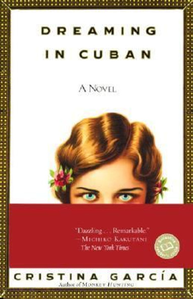 Dreaming in Cuban Cover