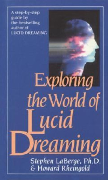 Exploring the World of Lucid Dreaming Cover