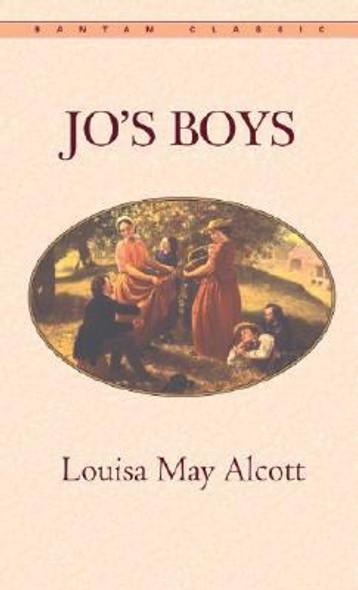 Jo's Boys Cover