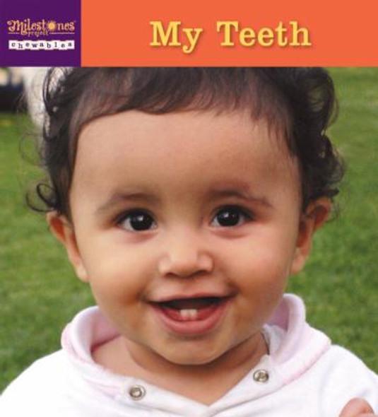 My Teeth Cover