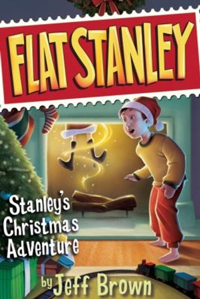 Stanley's Christmas Adventure Cover