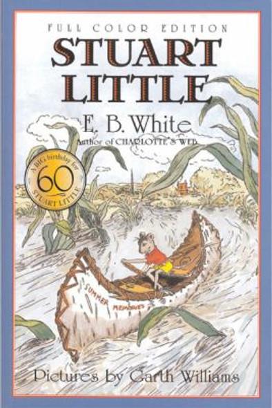 Stuart Little Cover