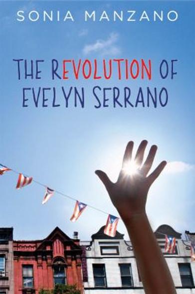 The Revolution of Evelyn Serrano Cover
