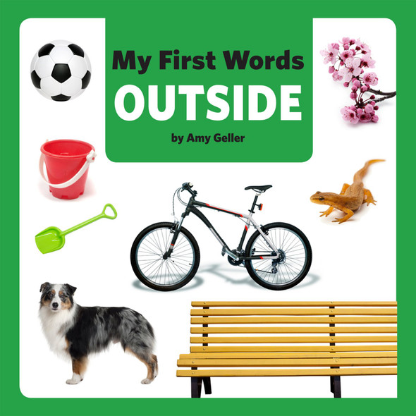 My First Words OUTSIDE Cover