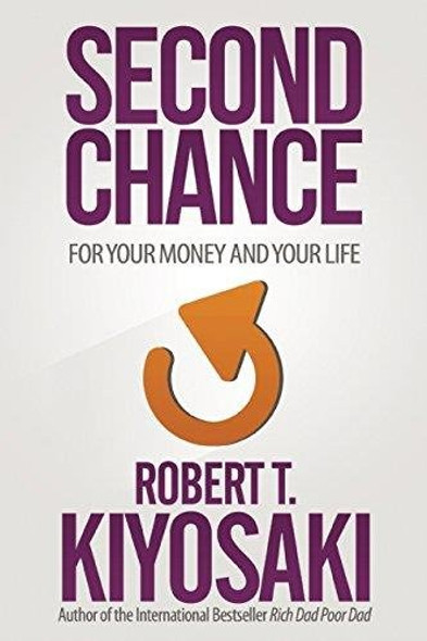 Second Chance: For Your Money, Your Life and Our World Cover