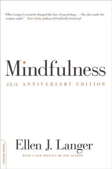 Mindfulness (Anniversary) (25TH ed.) Cover