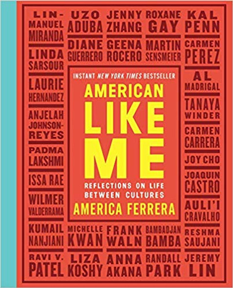 American Like Me: Reflections on Life Between Cultures Cover