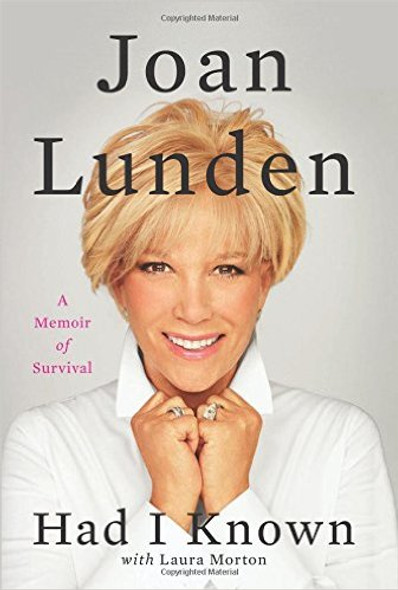 Had I Known: A Memoir of Survival Cover