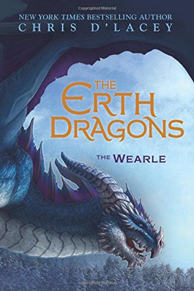 The Wearle (The Erth Dragons #1) Cover
