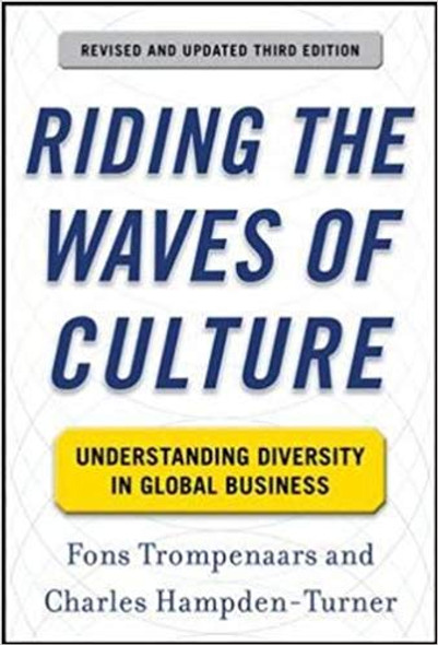 Riding the Waves of Culture: Understanding Diversity in Global Business (Revised, Updated) (3RD ed.) Cover