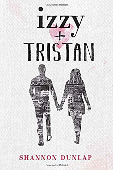 Izzy + Tristan Cover