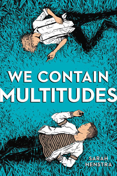 We Contain Multitudes Cover