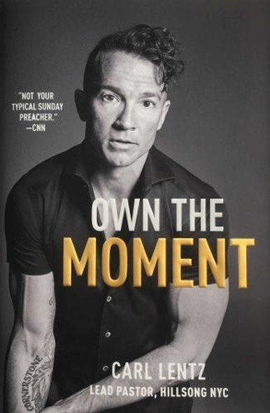 Own the Moment Cover