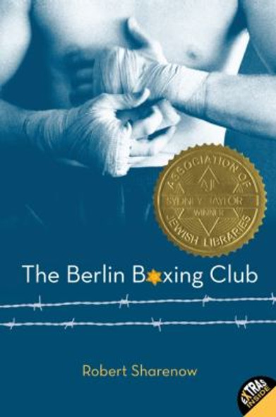 The Berlin Boxing Club Cover